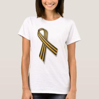 T-shirt Ruban de St George