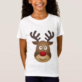 T-Shirt Rudy le renne