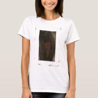 T-shirt Ruelle d'amants