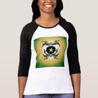 T-shirt Rune ignifuge