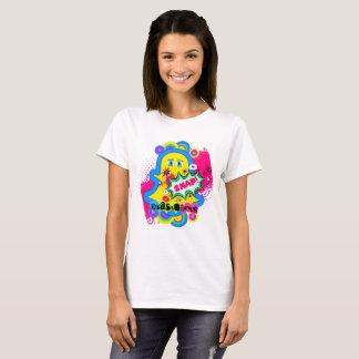 T-shirt Rupture !