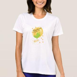 T-shirt Rupture de T libre