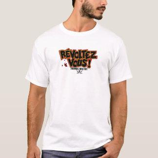 T-shirt RV_central_Marianne_Dos