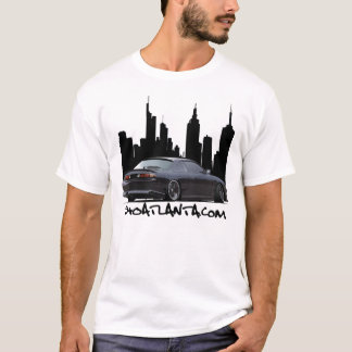 T-shirt s14 Atlanta