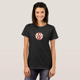 T-shirt S de phénomène superbe de Homeschool '