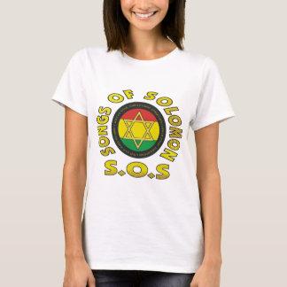 T-shirt S.O.S. Merch