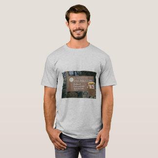 T-shirt Sa prochaine station de vacances