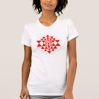 T-shirt sacré de coeur de Janaishia Wade
