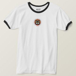 T-shirt Sacre logo