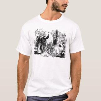T-shirt Salem