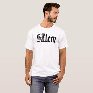 T-SHIRT SALEM BOIZ