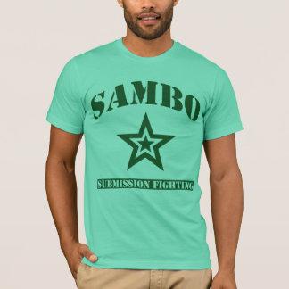 T-shirt SamboT-Chemise