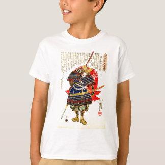 T-shirt Samouraïs - 歌川国芳 d'Utagawa Kuniyoshi