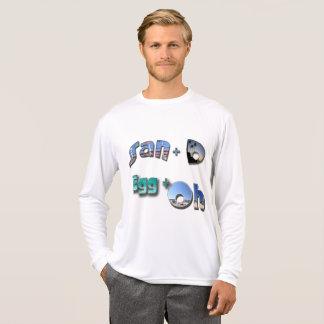 T-shirt San+D+Oeuf+Oh