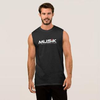 T-shirt sans manche de MUSIK