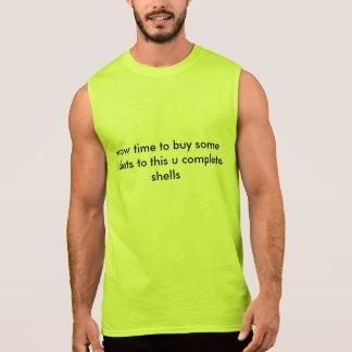 T-shirt Sans Manches 댄스 EDMONTON de JACK