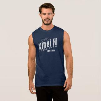 T-shirt Sans Manches Kihei HI sans manche