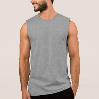 T-shirt Sans Manches Le bâtard sans manche