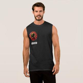T-shirt Sans Manches Le travail d'équipe de HHOD est OP - sans manche