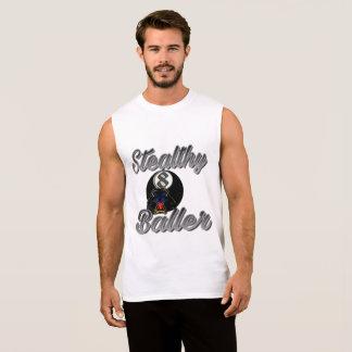 T-shirt Sans Manches Les chemises des hommes