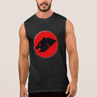 T-shirt Sans Manches Ours gai de Thunderbear