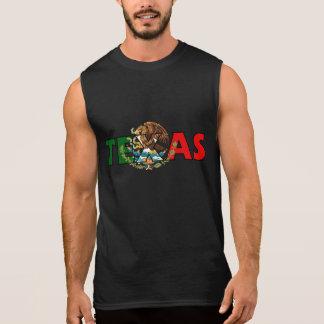 T-shirt Sans Manches Tex - chemise de Mex