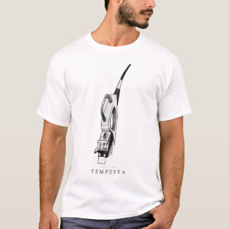 T-shirt Sans plomb superbe