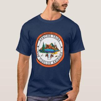 T-shirt São Carlos Apache