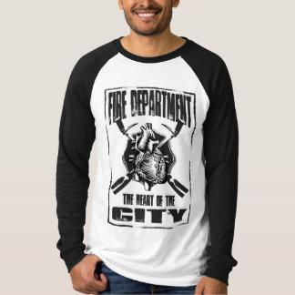 T-shirt Sapeur-pompier