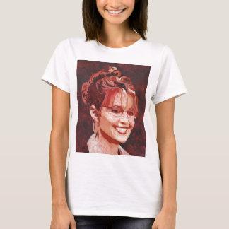 T-shirt Sarah Palin 2008
