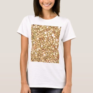 T-shirt Sarrasin commun