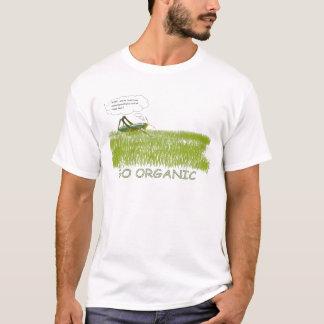 T-shirt Sauterelle organique