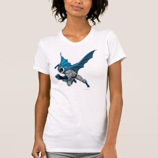 T-shirt Sauts de Batman - bras en avant