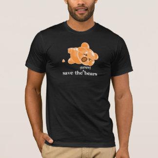 T-shirt Sauvez le Gummies