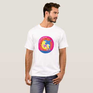 T-shirt Sauvez les orques