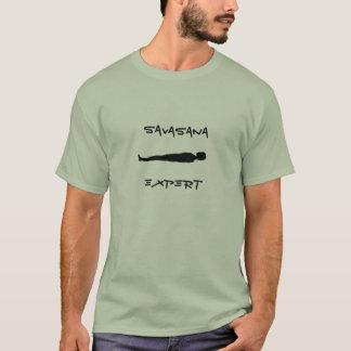 T-shirt Savasana