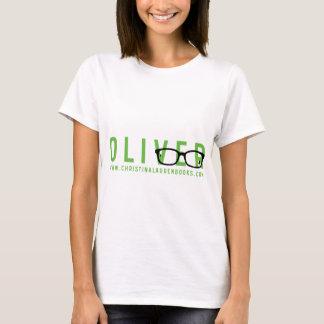 T-shirt Savoir d'Oliver