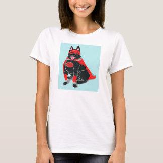 T-shirt Schipperke superbe
