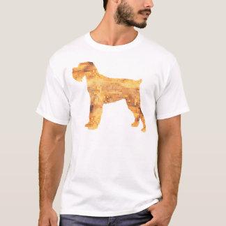 T-shirt Schnauzer géant