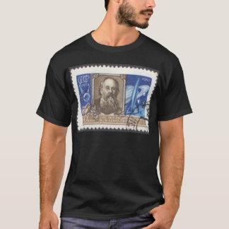 T-shirt Scientifique soviétique russe de Konstantin