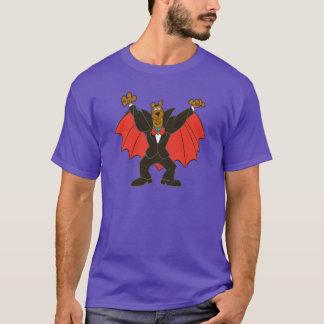 T-shirt Scooby Dracula