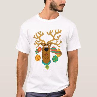 T-shirt Scooby le renne