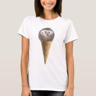 T-shirt Scoop de Hedgie