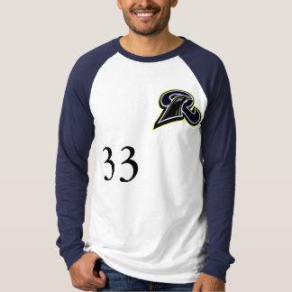 T-shirt Sean Ross