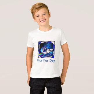 T-shirt Secousse Fam Merch