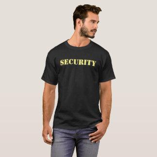 T-shirt Sécurité