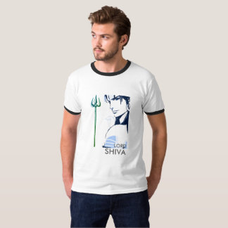 T-shirt Seigneur Shiva