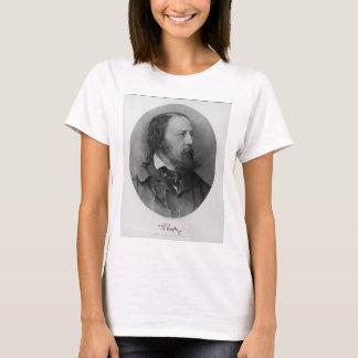 T-shirt Seigneur Tennyson Portrait 1905 d'Alfred