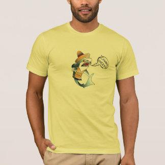 T-shirt Semaine de Chark !
