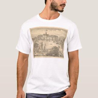T-shirt Séminaire de moulins (1070A)